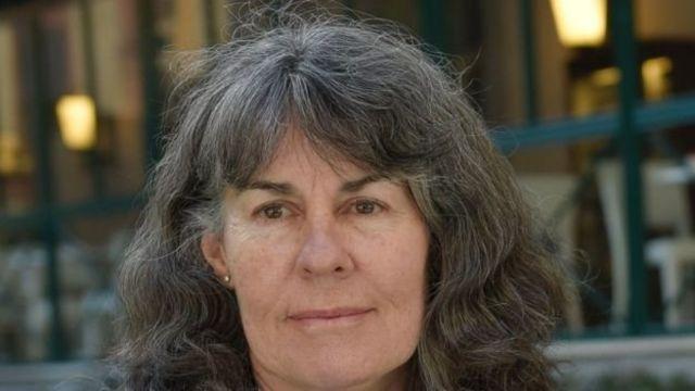 Chrissie Foster adalah ibu dua anak yang dilecehkan pastor di Melbourne, Australia