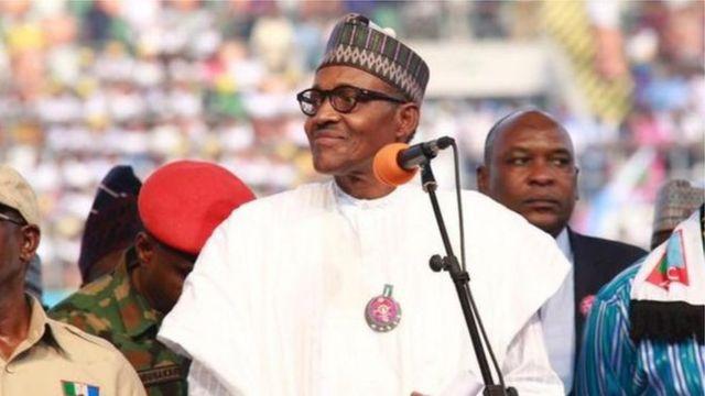 ipolongo Buhari