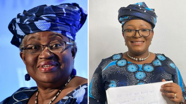 China hails Nigeria's Ngozi Okonjo-Iweala appointment as new WTO chief