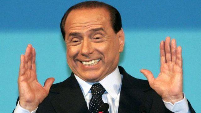 Tajiri Silvio Berlusconi