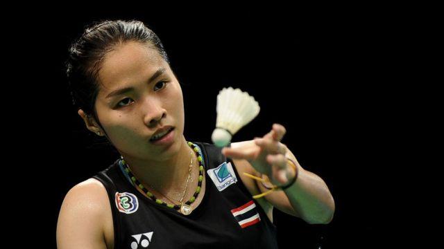 badminton, Thailand, Ratchanok Intanon