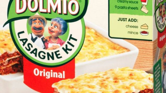 Dolmio and Uncle Ben's firm Mars defends limit on products