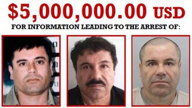 'El Chapo' returned to Mexico Altiplano prison