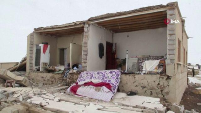 земљотрес