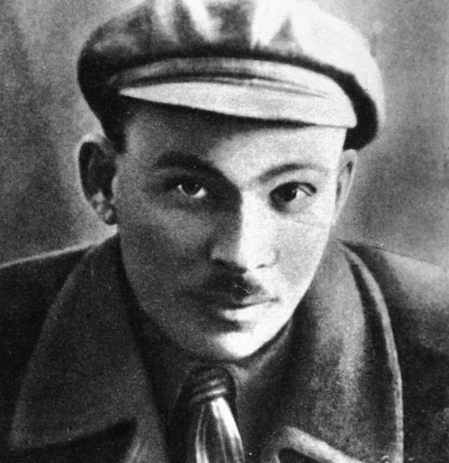 Куліш Микола