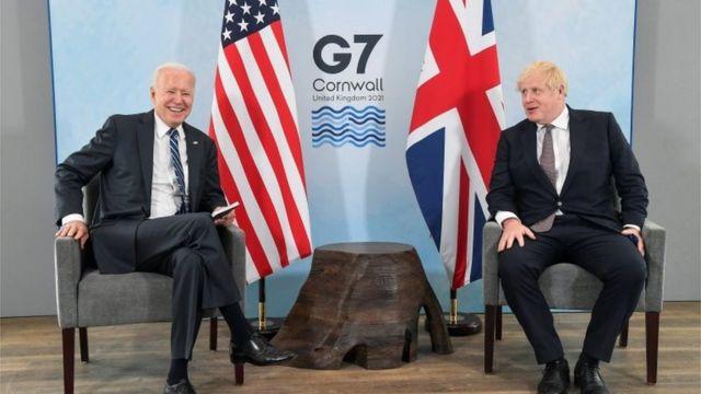 """猛批中国!G7峰会公报""""9大重点""""一文看懂"""