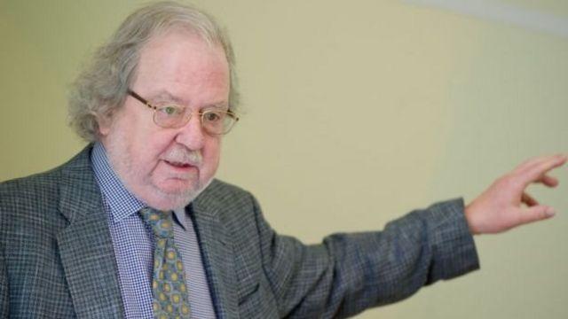 美国的詹姆斯·艾利森教授