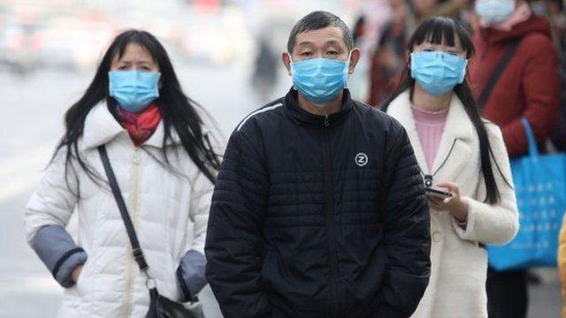 Qué se sabe sobre el coronavirus detectado en China y otros países que ya  ha afectado a cientos de personas - BBC News Mundo