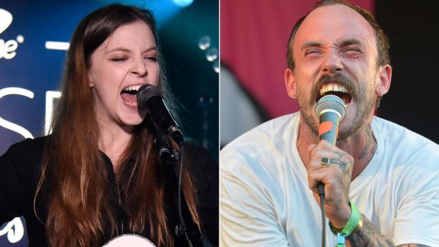 Idles and Jade Bird lead AIM nominations