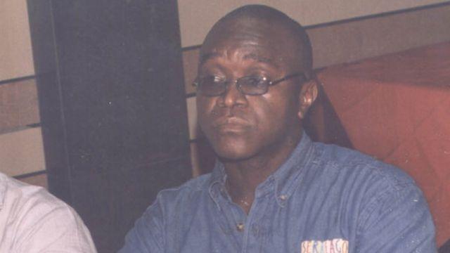 Aworan Charles Okor