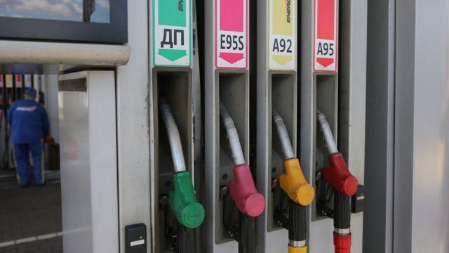 Мережі АЗС призупиняють продаж преміального палива. Все через держрегулювання цін