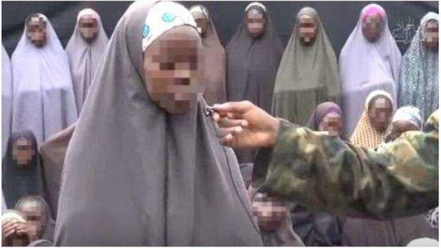 Vidéo, Boko Haram