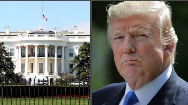 Feds intercept envelope with ricin sent to White House, Officials say