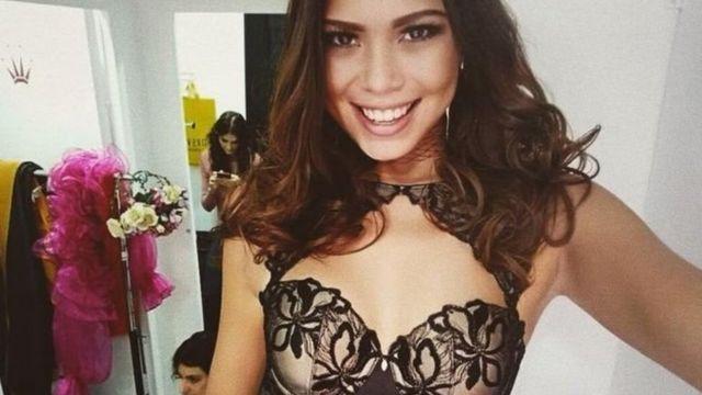 Ivana Smit, malaysia, model