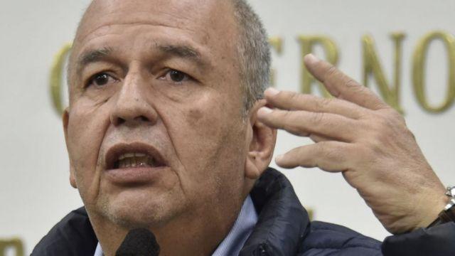 Arturo Murillo: