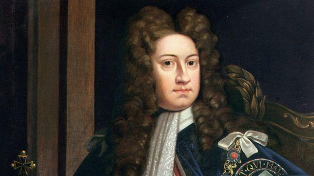 Георг I Британский