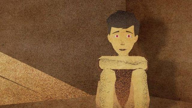 بالصور: الطفولة المسروقة في كشمير
