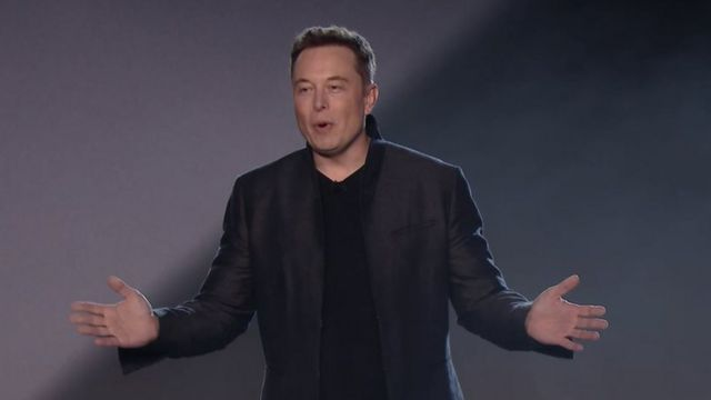 Tesla Model 3 pitched as an 'affordable' electric car
