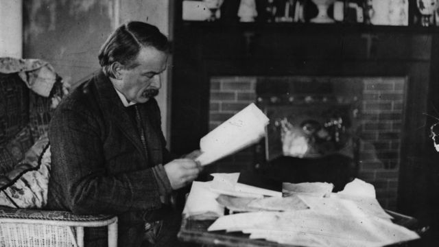 Дэвид Ллойд Джордж в марте 1917 года