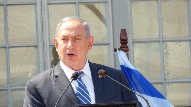 Minisitiri w'intebe wa Isiraheli Benjamin Netanyahu yatangiye uruhendo muri Afurika