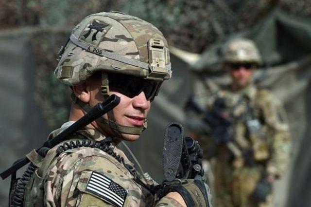 در حال حاضر حدود ۱۳ هزار نیروی نظامی ناتو در افغانستان مستقر است که اغلب آنها آمریکایی هستند
