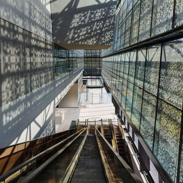 Museu de História e Cultura Afroamericana