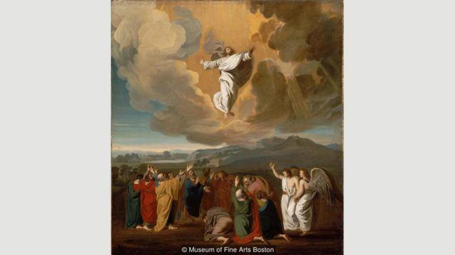 John Singletonun tablosu