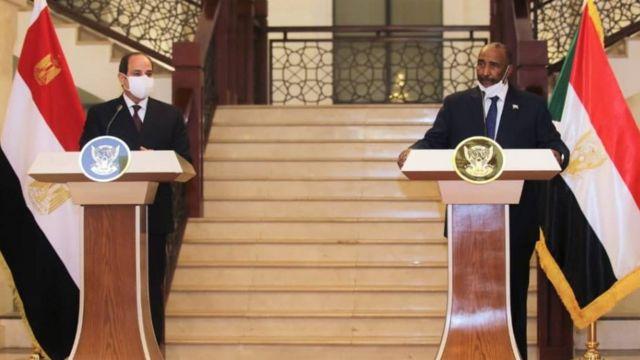 تحذيرات من السودان ومصر من فرض سياسة الأمر الواقع من جانب إثيوبيا