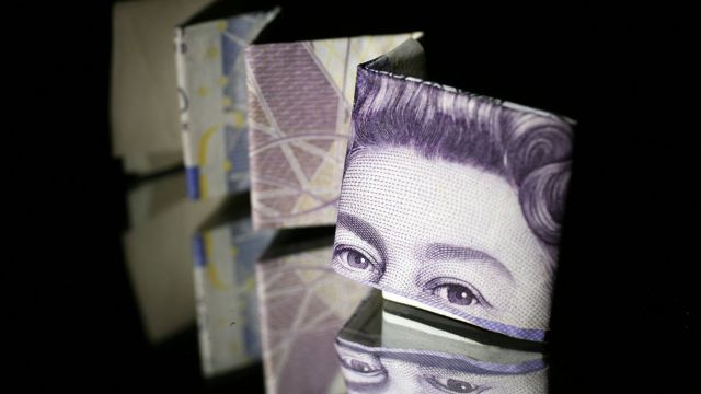 Viewpoints: How low can the pound go?