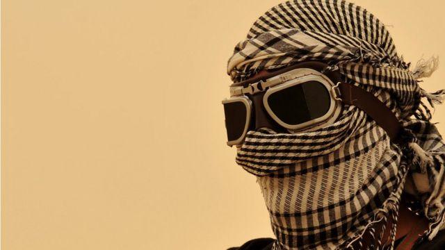 مسلحون، ليبيا