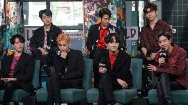 GOT7 Ends Contract With JYP Entertainment