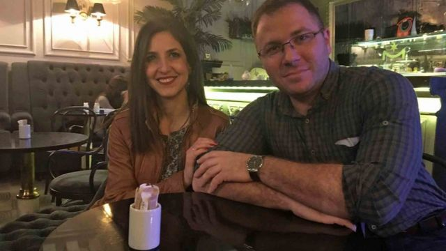 Anđelka i Mirko Gruičić administratori Fejsbuk strane Nepušački lokali