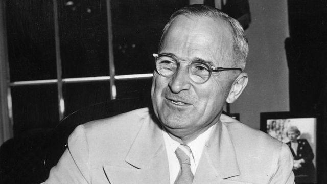 Truman.