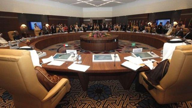 نشست وزیران اوپک در الجزیره
