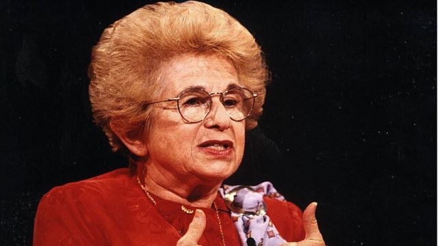 Ruth Westheime