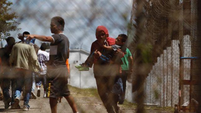 Prisión en Guatemala