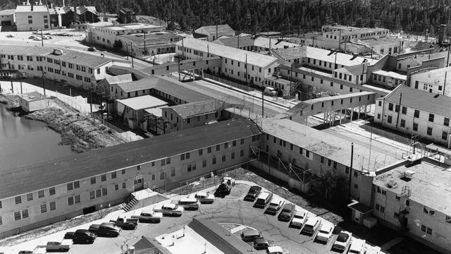 Laboratório em Los Alamos, onde estudo foi desenvolvido
