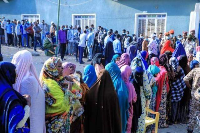 Safafka dhaadheer ee doorashada Somaliland
