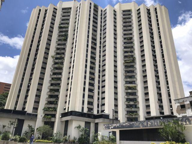 Residential building in Caracas