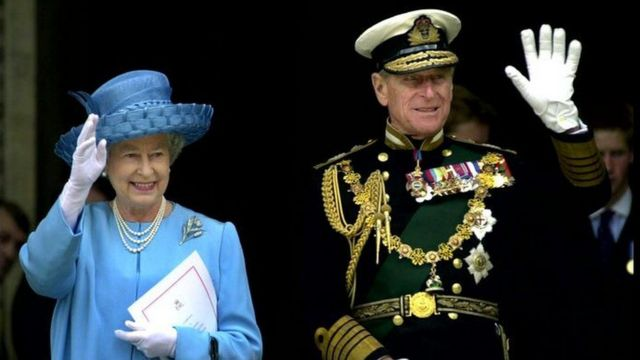 Messages of condolence from world leaders on the death of Prince Philip