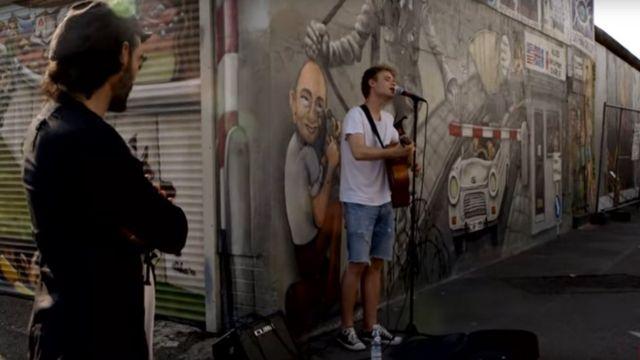 برلین - موسیقی