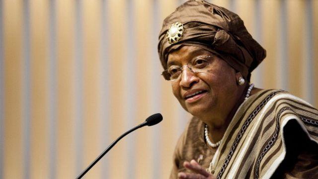Ellen Johnson Sirleaf a fait preuve d'un leadership exceptionnel selon le Comité du Prix Mo Ibrahim.