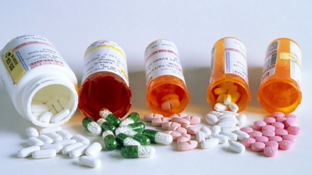 Are doctors prescribing too many drugs?