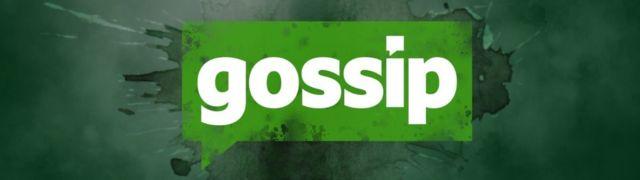 Gossip graphic