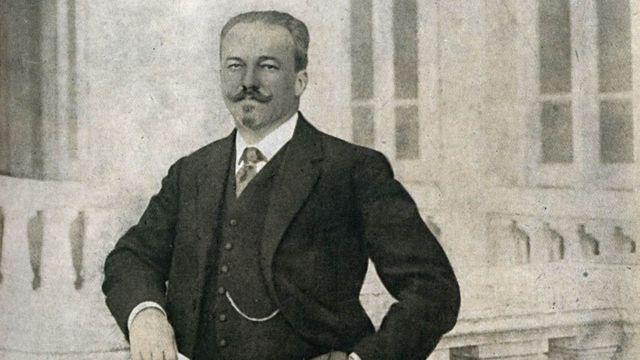 O médico Carlos Seidl, diretor geral de saúde pública
