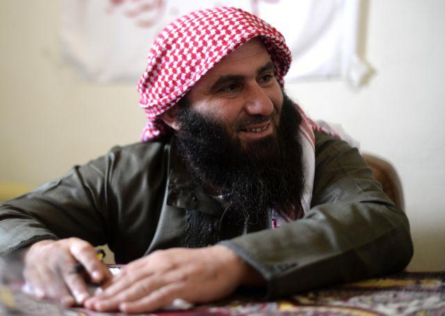 مؤسس الحركة توفيق شهاب الدين