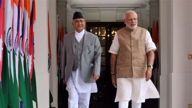 भारत भ्रमणमा