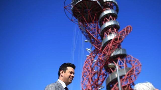 Londres é primeira parada de Picciani em viagem oficial que ainda vai incluir Nova York e Washington