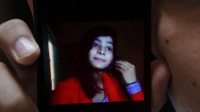 Zeenat Rafiq