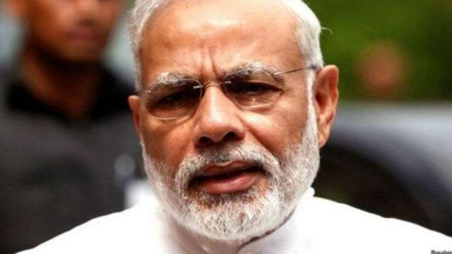 भारतीय प्रधानमंत्री का सरकारी आवास रेसकोर्स रोड पर है